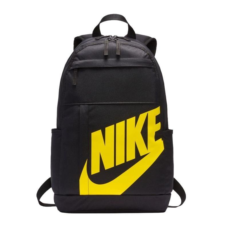Рюкзак Nike Elemental 2.0 Backpack BA5876-013 Черный (193151310576)