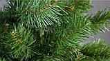 Искусственная елка 100 см Зеленая (ПВХ), фото 2
