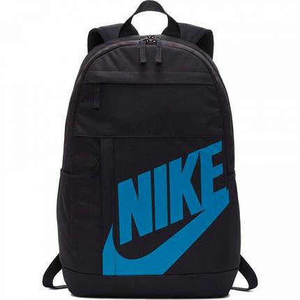 Рюкзак Nike Elemental 2.0 Backpack BA5876-080 Черный (193151310583), фото 2