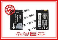 Батарея LG TE365 Neon Li-ion 3.7V 800mAh ОРИГИНАЛ