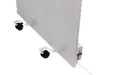 Инфракрасный ультратонкий обогреватель ENSA P750E, фото 3