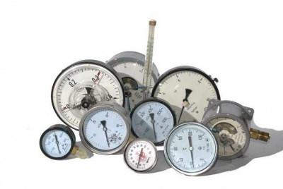 Термометры манометрические дистанционные