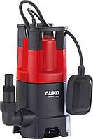 Погружной насос для брудної води AL-KO Drain 7000 Classic (0.35 кВт, 7000 л/год), фото 1