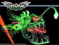 Игрушечный беспилотник Auldey Drone Force исследователь и защитник Angler Attack