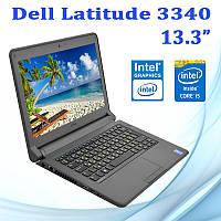 "Мощный ноутбук DELL Latitude 3340 13.3"" i5 4GB RAM 320GB"