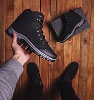 Мужские зимние ботинки Джойс