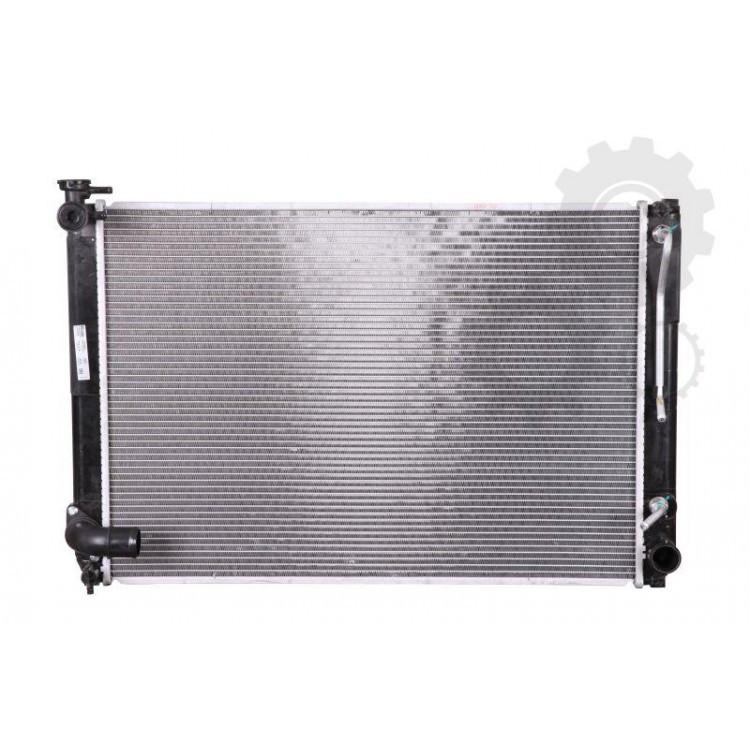 Радиатор охлаждения  LEXUS RX Год: 2006 - 2008