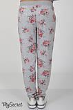 Спортивные брюки  для беременных Irhen rose SP-37.021, фото 3