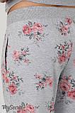 Спортивные брюки  для беременных Irhen rose SP-37.021, фото 5