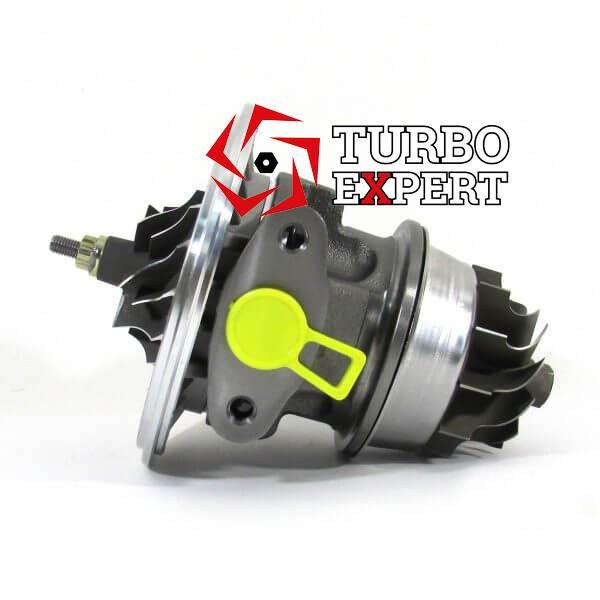 Картридж турбины 465318-0002, Peugeot 505, 604 2.3 TD (551A), 59 Kw, 147/XD2S, 037501, 9350206180, 1979+