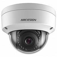 Купольная 2 Мп IP-камера Hikvision DS-2CD1121-I (2,8 мм) в антивандальном корпусе, ИК до 30 м