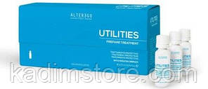 Защитный комплекс Alter Ego Grooming Utilities Prepare Treatment 12*20 мл
