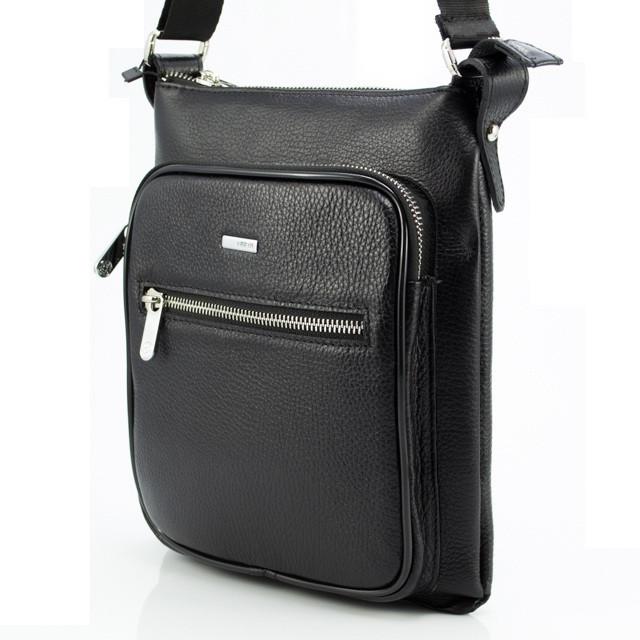 Тонкая мужская сумка Karya 0594-45 (Турция)