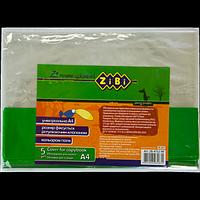 Обкладинка для зошита з клапаном А4, PVC