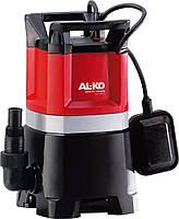 Погружной насос для грязной воды AL-KO Drain 12000 Comfort (0.85 кВт, 12000 л/ч)