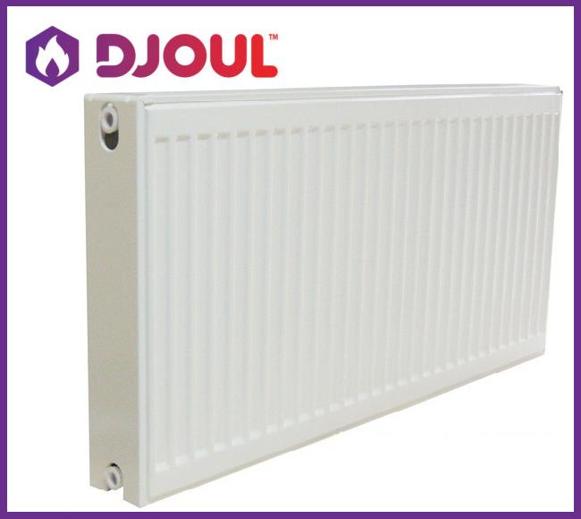 Радиатор стальной DJOUL 500х2000 (11 тип)