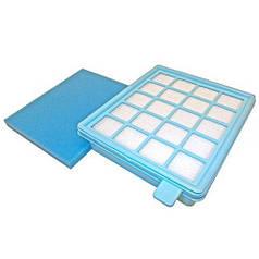 HEPA фильтр для пылесоса Philips 432200493801