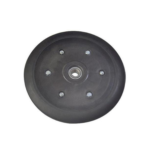 """Шина (бандаж) прикочуючого колеса 1""""x10"""" (198x248x24 мм) John Deere, Kverneland, N281706, AN281359"""