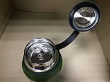 Термос профессиональный Jiakand (800 мл). Зеленый (15 часов тепла), фото 4