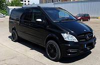 Микроавтобус Mercedes Viano