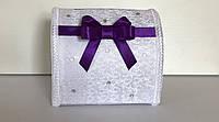 Свадебная коробка для денег, свадебный сундук