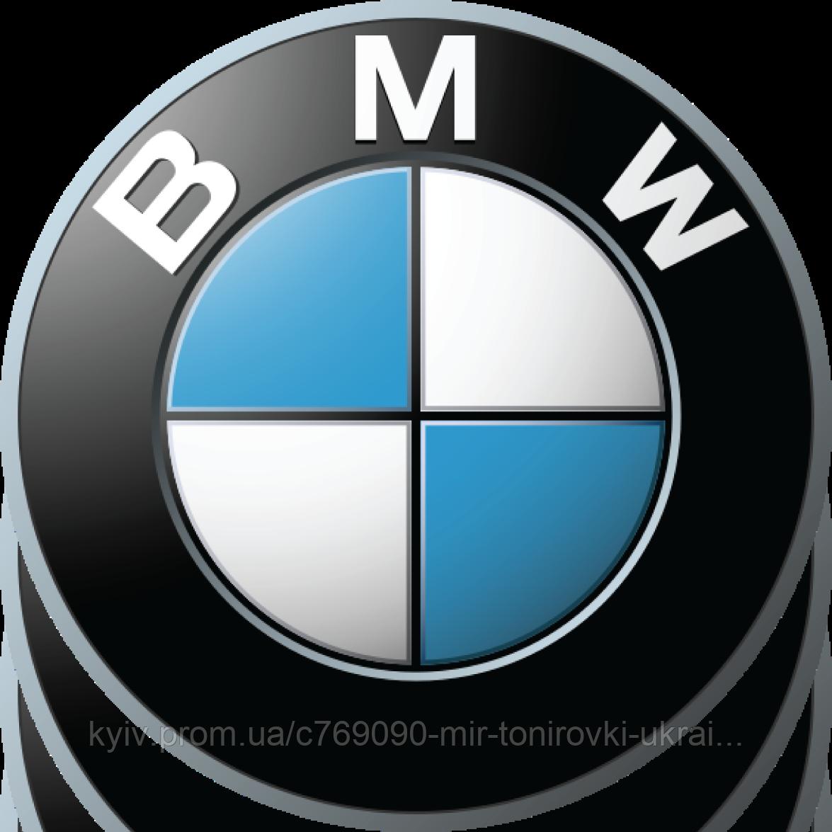 Защитные комплекты антигравийной пленки для автомобилей BMW (БМВ)
