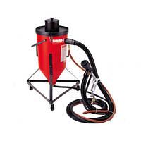 Пескоструйный аппарат с пылесосом 5 галлонов (18,9 л)
