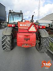 Телескопічний навантажувач Manitou MT1033 (2004 р), фото 2