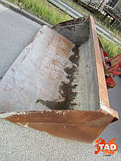 Телескопічний навантажувач Manitou MT1033 (2004 р), фото 3