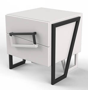 Дизайнерская тумба офисная Angle TM Esense
