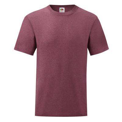 Футболка мужская фиолетовая VALUEWEIGHT T