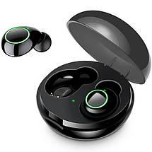 Бездротові навушники USAMS-LI (сенсорні кнопки), фото 2