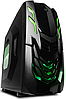 Корпус Raidmax VIPER GX (512WBG)