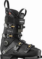 Горнолыжные ботинки Salomon S/PRO 110 W CHC BlackGold 2020