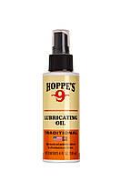 Масло для смазки Hoppe's №9 120 мл (4 oz)