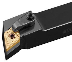 Резец механический проходной MDQNR2020K11