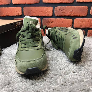 Ботинки Asics