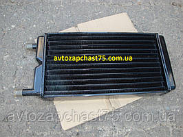 Радиатор печки Зил 4331