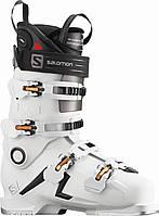 Гірськолижні черевики Salomon S/PRO 90 W CHC White/Gold 2020