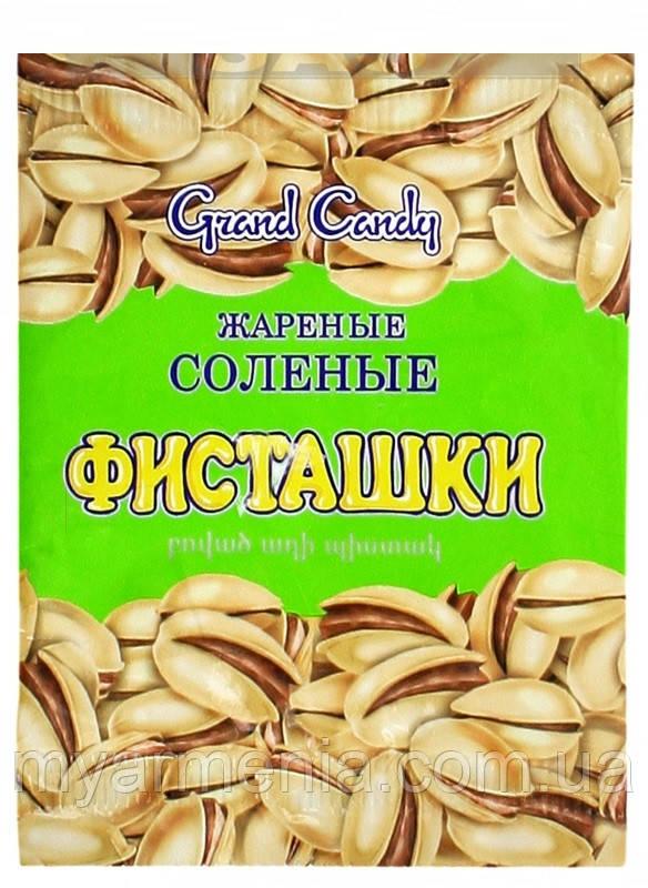 """Вірменський Фісташки """"Grand Candy"""" 40г"""