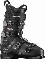 Горнолыжные ботинки Salomon S/PRO 120 2020