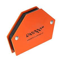 Магнитный угольник для сварки Dnipro-M MW-119