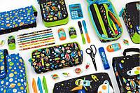 Канцтовары, школьные наборы, сумки с ручками