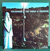 CD диск Colosseum - The Grass Is Greener, фото 1