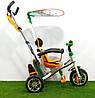 Трехколесный велосипед детский SAFARI, фото 2