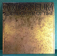 CD диск Colosseum - Daughter Of Time