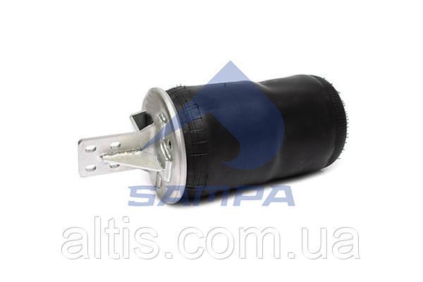 42559768 Пневморессора без стакана IVECO EuroTech EuroStar Stralis