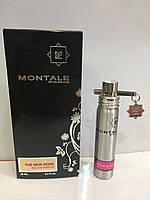 Мини парфюм унисекс Montale The New Rose (Монталь Зе Ню Роуз) 20 мл