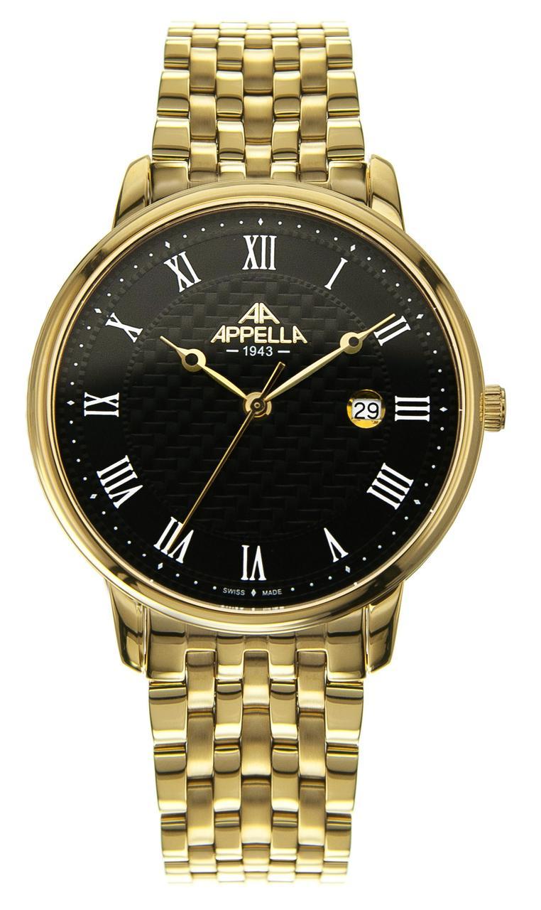 Мужские часы Appella A-4305-1004 (56839)