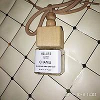 Автопарфюм в автомобиль масляный(парфюм в авто) Chanel Allure Homme Sport 8ml